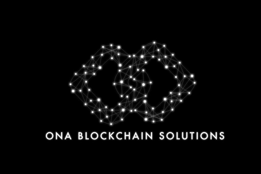 ONA Blockchain Logo