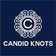 Candid Knots Logo