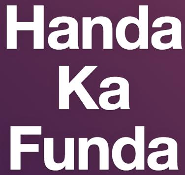 Handa Ka Funda Logo