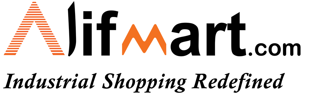 AlifMart Logo