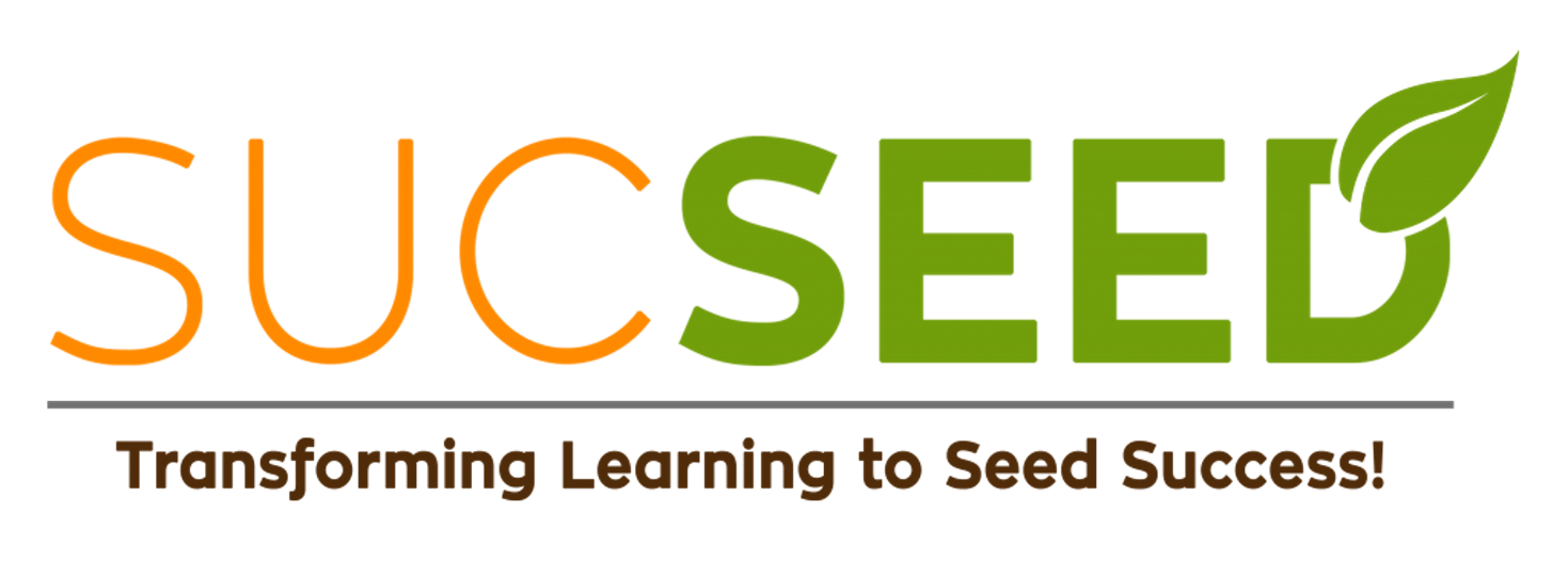 Sucseed Logo