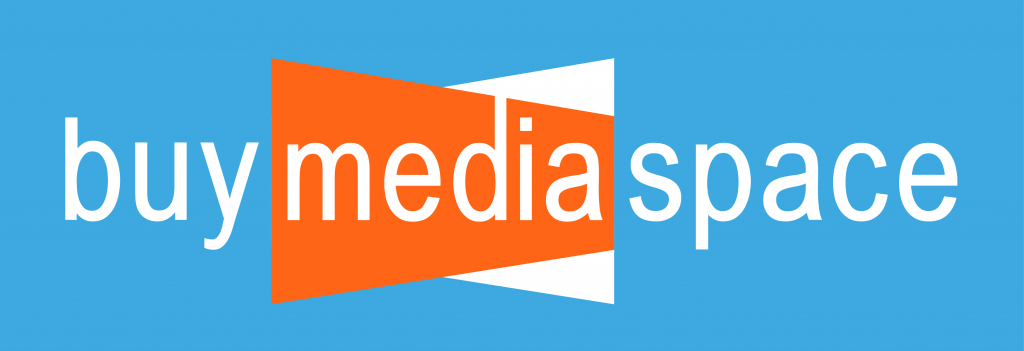 Buy Media Space Logo