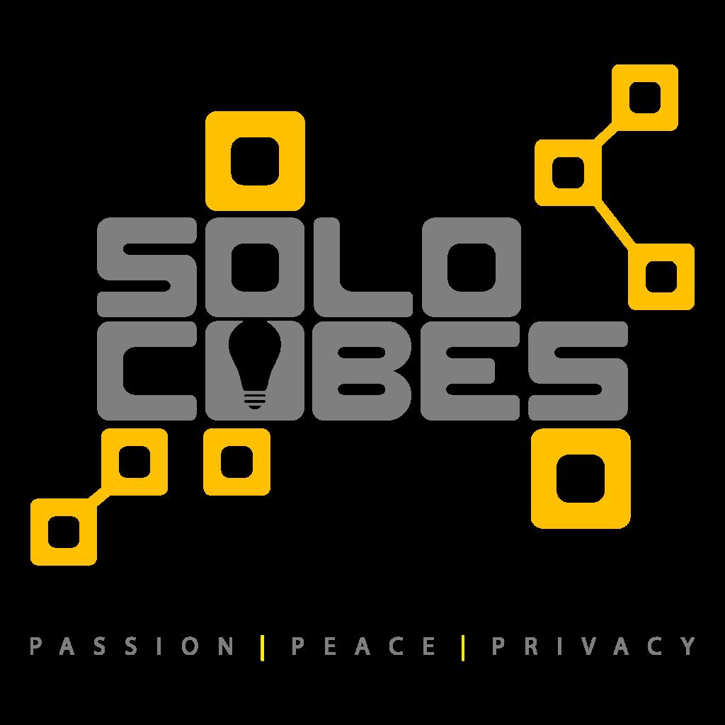 Solo Cubes Logo