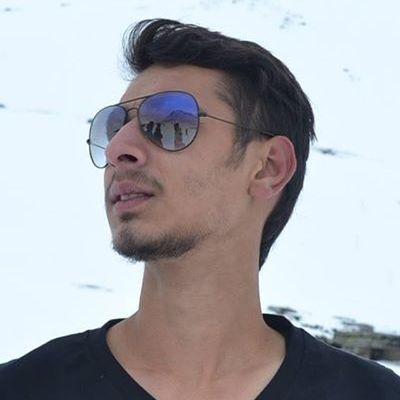 Hamza Bazazwala